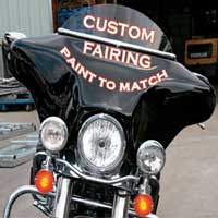 Fairings paint to match.jpg